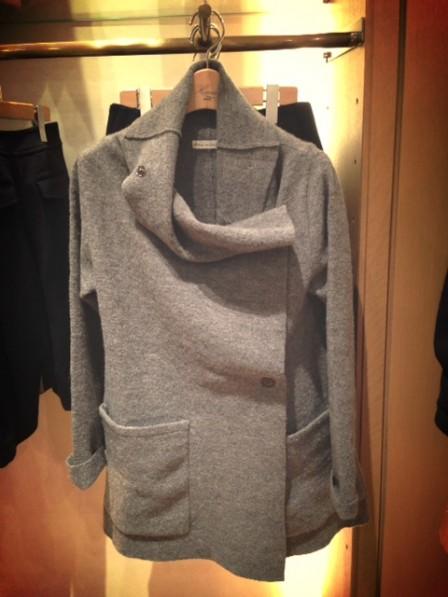 COAT&DRESS