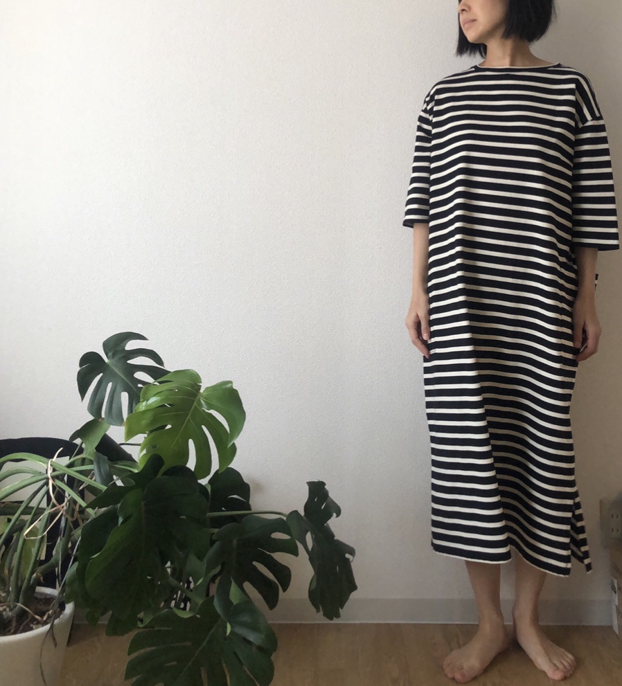 BASK DRESS