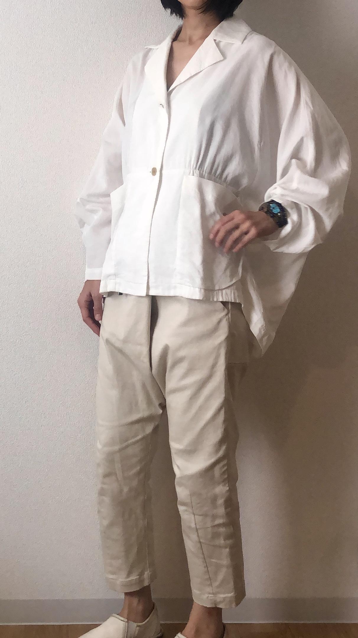 [RaPPELER] modal jacket
